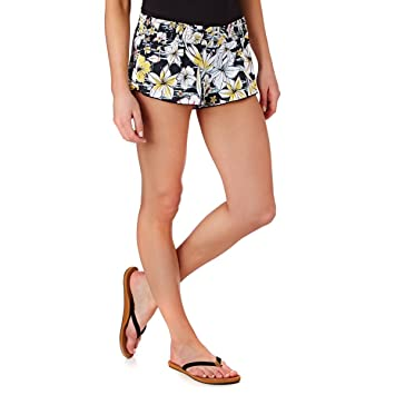Billabong Tropical Board Shorts - Black Sands