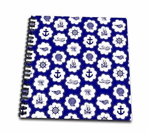 Vintage Pattern Sailor - 3