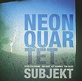 Neon Quartet Subjekt Mainstream Jazz