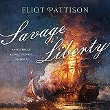 Bargain Audio Book - Savage Liberty
