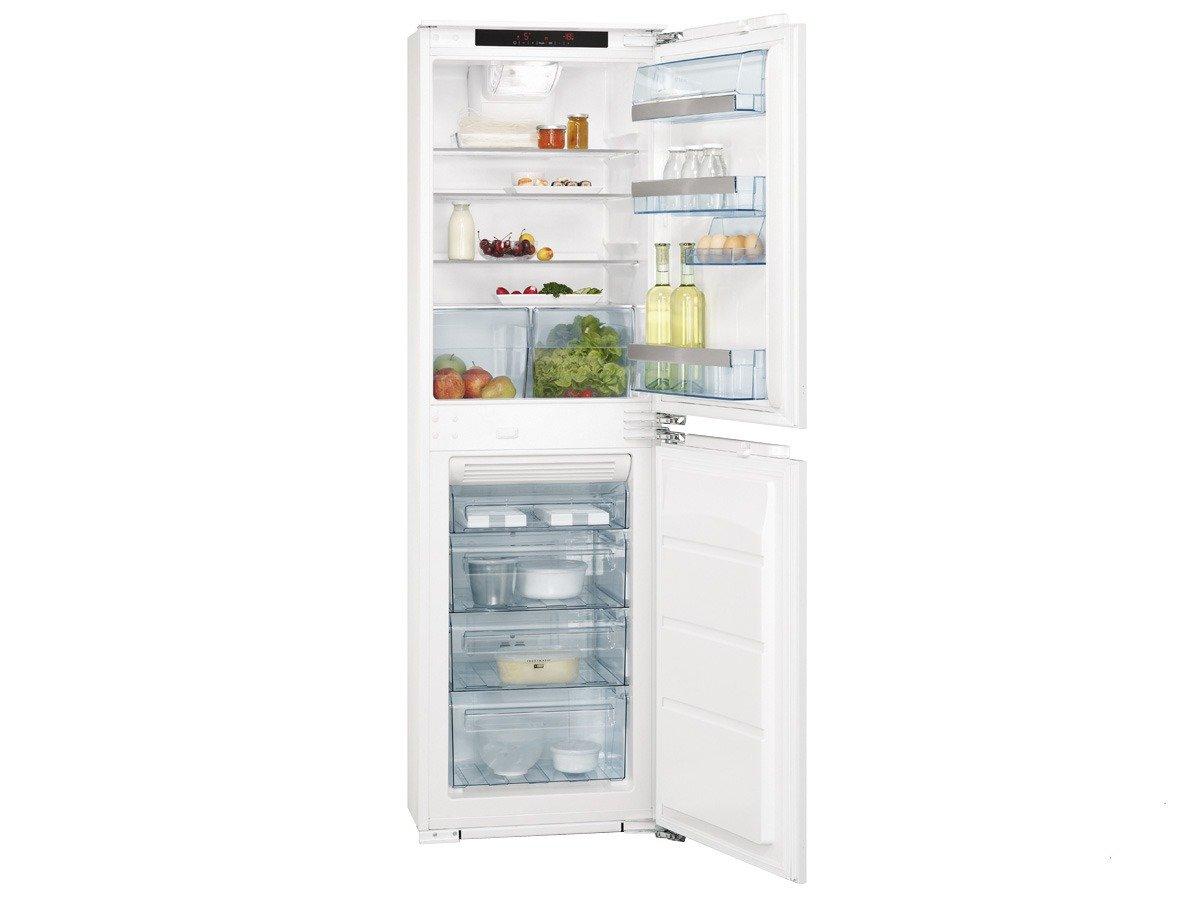 Aeg Kühlschrank Läuft Immer : Aeg santo cn 71800f0 kühlschrank kühlteil162 liters gefrierteil78