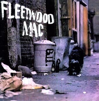 Mac Peter fleetwood