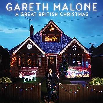a great british christmas amazoncouk music - British Christmas