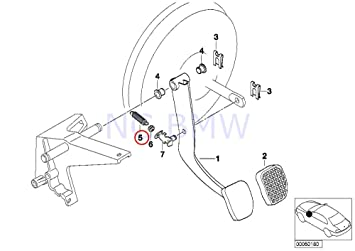 amazon bmw genuine return spring automotive 1998 BMW 328I Blue image unavailable
