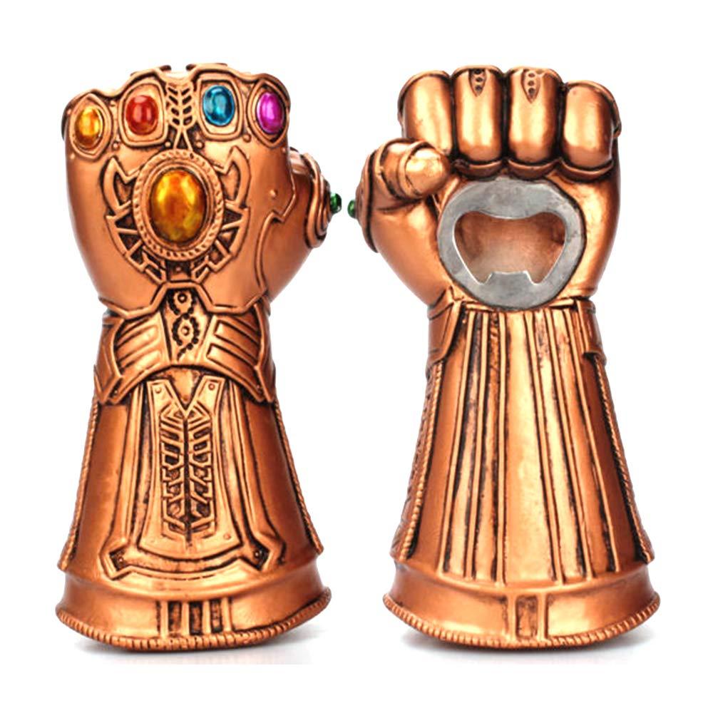 Thanos Handschuh Bier Wein Flaschen/öffner Bier Flaschen/öffner Marvel Iron Cool Wine Glove Corkscrew