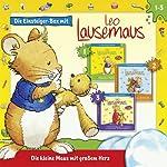 Leo Lausemaus Einsteiger-Box: Folge 1 -3 | Maren Hargesheimer