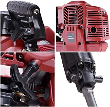 Generic  Power Demolition Drills product image 4