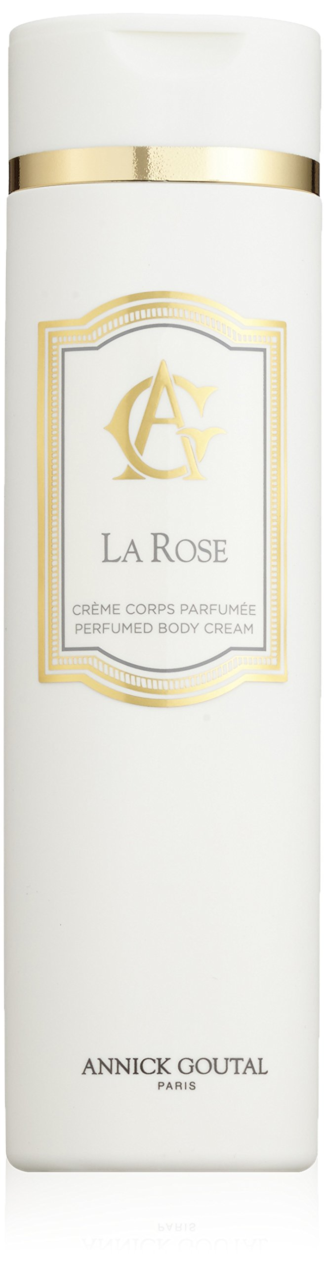 Annick Goutal La Rose for Women Body Cream, 6.8 Ounce