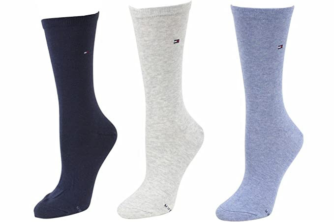 pack of 2 Tommy Hilfiger Womens Socks