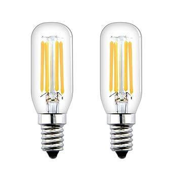 2 x 220-240 V 15 W Réfrigérateur Réfrigérateur Congélateur Appliance SES E14 ampoule pygmée