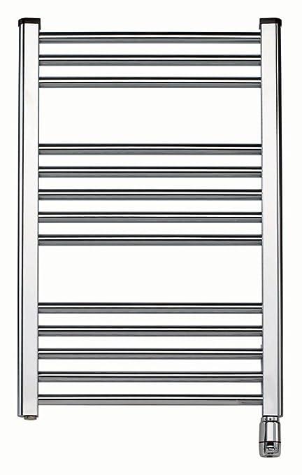 Gabarron toalleros electricos - Radiador toallero tbc-8 300w cromado