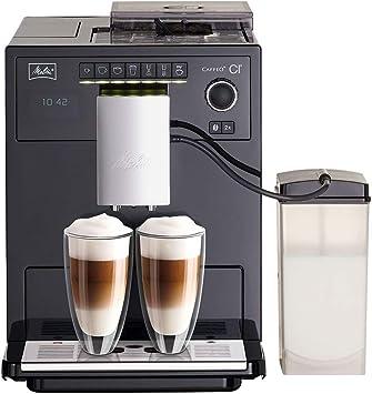 Cafetera Automática Negro Melitta