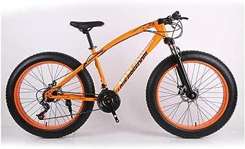 Bicicleta de Montaña 26 Pulgadas Todoterreno Atv 24 Velocidades ...