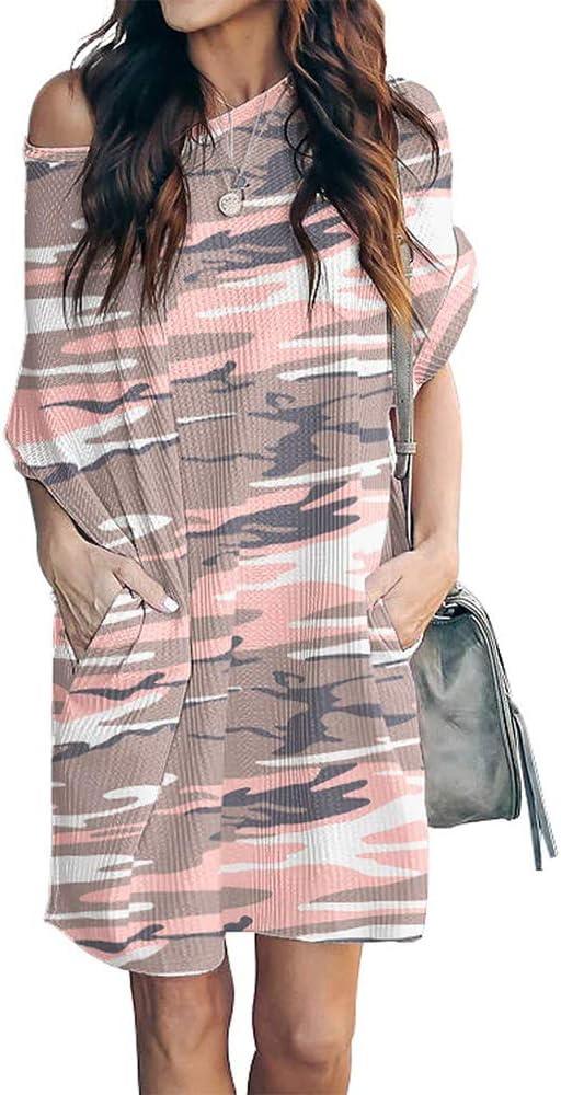 Damska sukienka w stylu vintage od ihot: Odzież