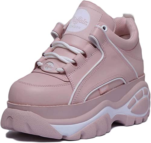 low priced 75502 4fce5 BUFFALO 1339-14 Baby Pink