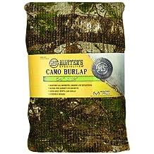 Hunter's Specialties Packaged Burlap