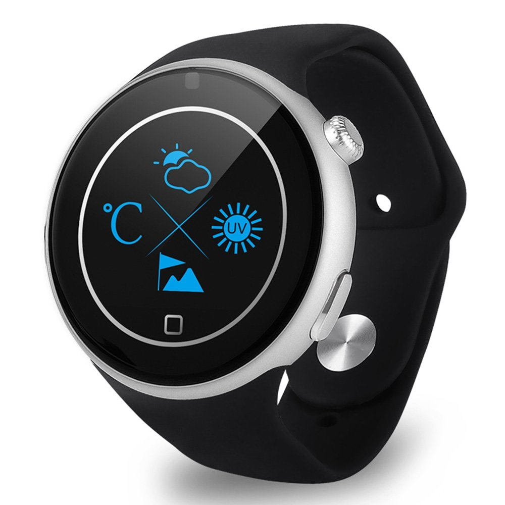 gearbest C5 aiwatch Bluetooth SmartWatch de Deportes Impermeable ...