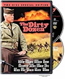 The Dirty Dozen TWO-DISC SPECIAL EDITION DVD War 2 Pack Military Movie Special Edition Sequel The Next Mission Movie Set