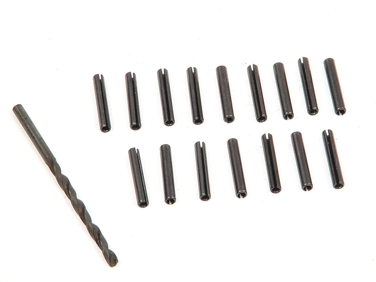 Mr. Gasket 806G Rocker Arm Stud Pinning Kit Mr Gasket