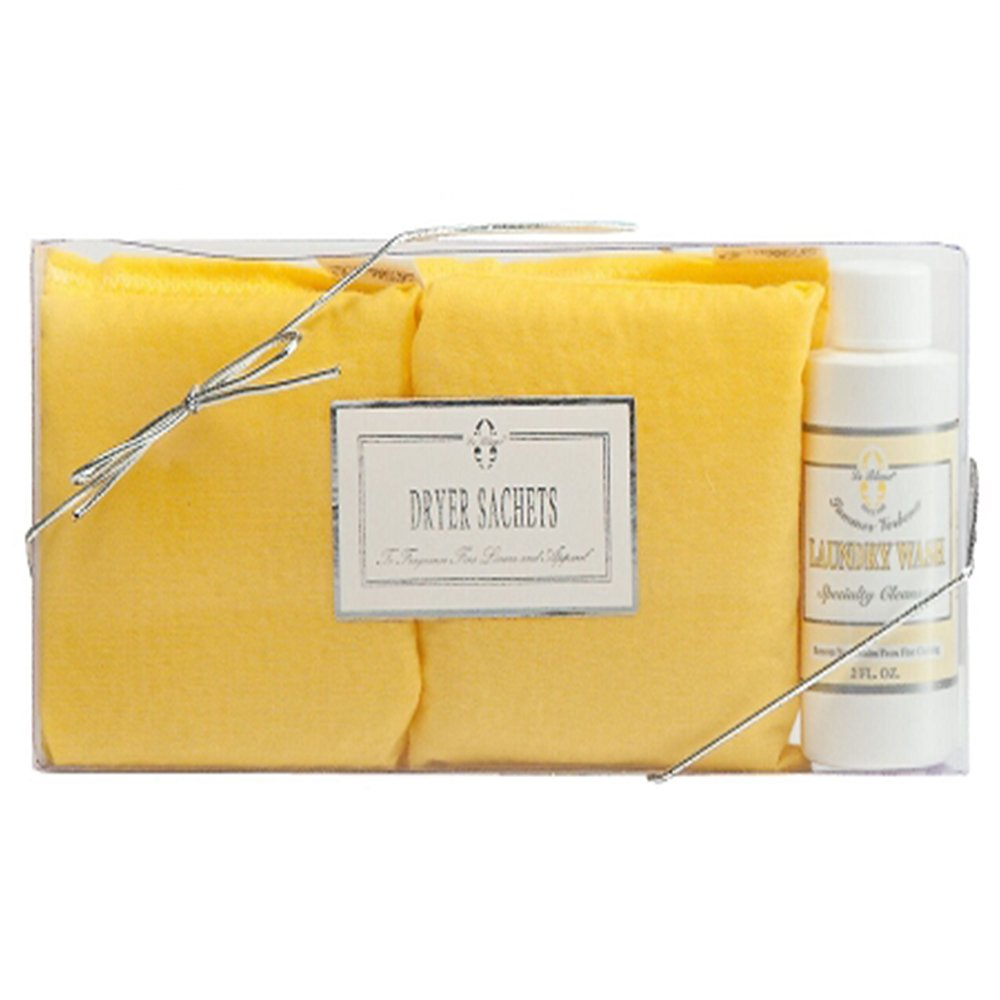Le Blanc Summer Verbena Dryer Sachets 2-Pack