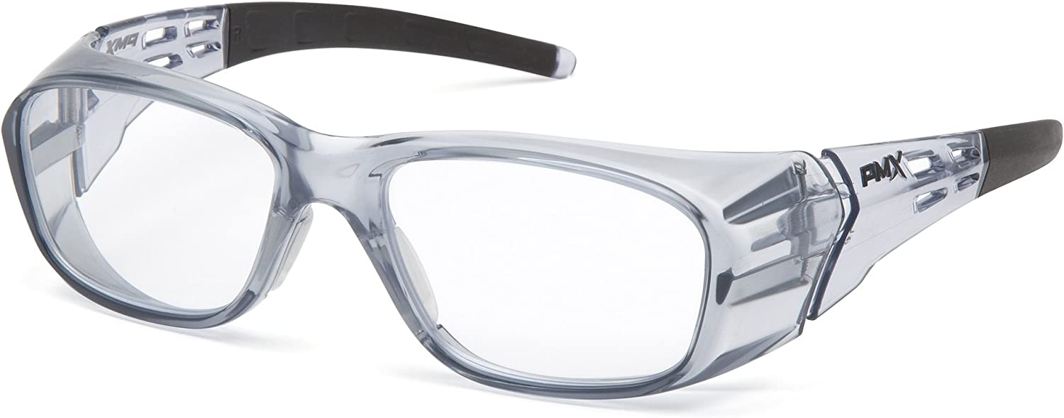Pyramex Safety Emerge Plus Readers Safety Glasses, 1.5