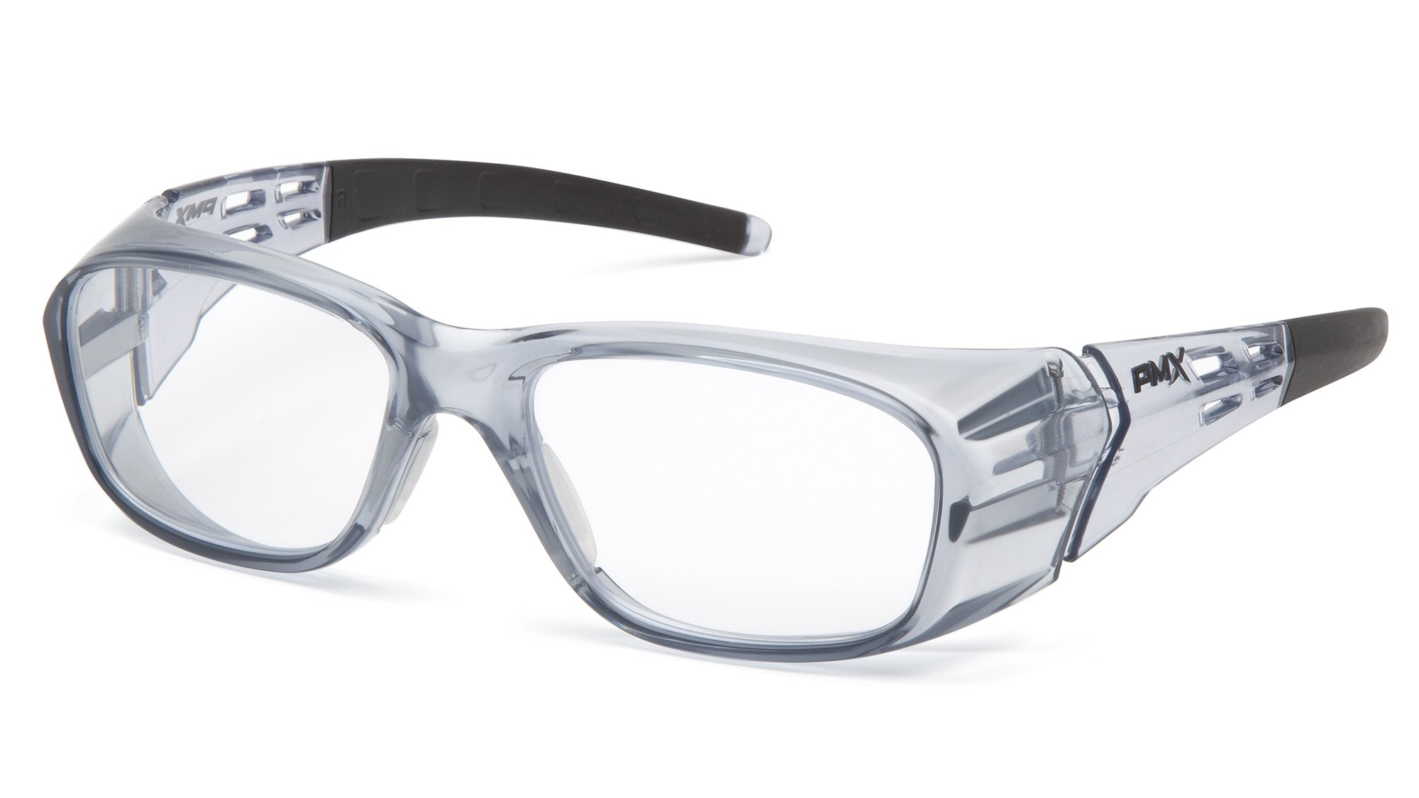 Pyramex Safety Emerge Plus Readers Safety Glasses, 3.0