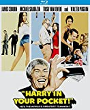 Harry in Your Pocket [Blu-ray]