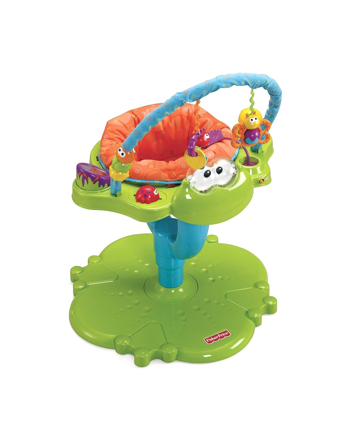 sauteuse fisher price mon premier tambourin fisher price fisher price pas cher prix c with. Black Bedroom Furniture Sets. Home Design Ideas