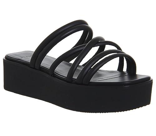 690349bb18b8 Vagabond Bonnie Wedges  Amazon.co.uk  Shoes   Bags