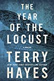 The Year of the Locust: A Thriller - ebook