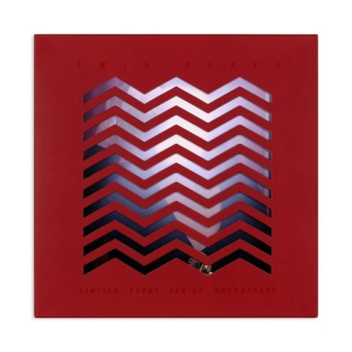 Twin Peaks: A Limited Event Series (Original Soundtrack) by Death Waltz
