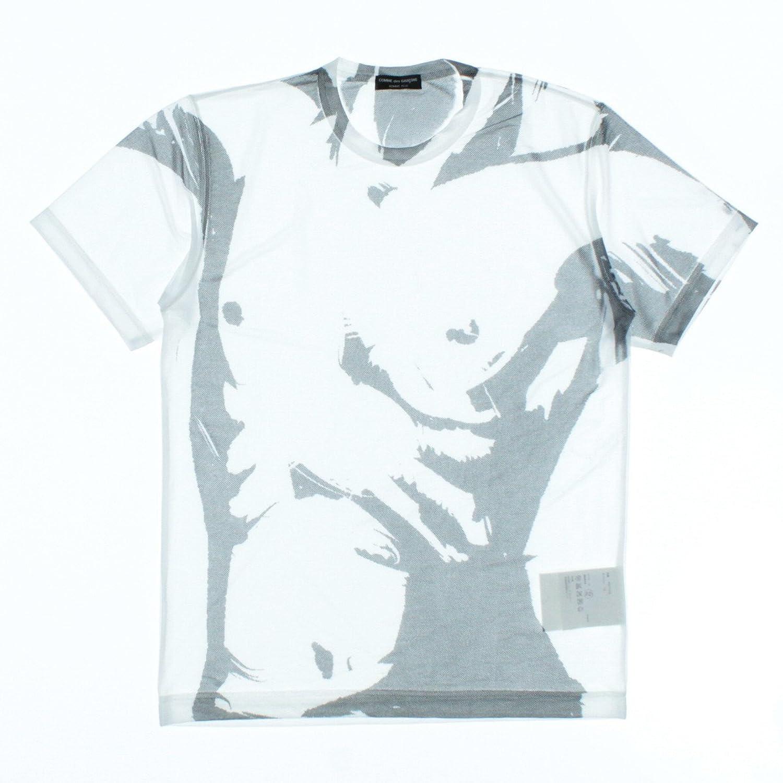 (コムデギャルソンオムプリュス) COMME des GARCONS HOMME PLUS メンズ Tシャツ 中古 B07BPMTXTB  -