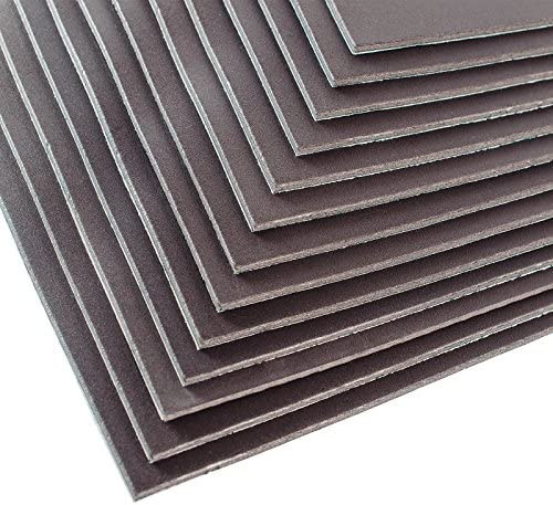 1//6 Thick Sound Deadener Noico Green 170 mil 36 sqft Сar Waterproof Sound Insulation Self-Adhesive Closed Cell PE Foam Deadening Material Heat and Cool Liner