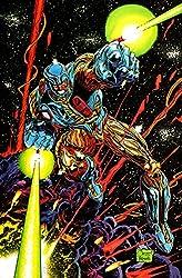 X-O Manowar Classic Omnibus Vol 01 HC