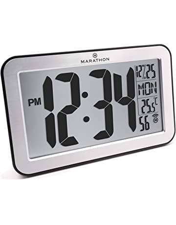 Shop Amazon com | Wall Clocks