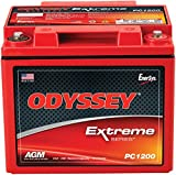 Best odyssey agm battery - Odyssey PC1200MJ Dry Cell AGM Battery Review