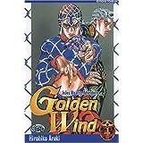 GOLDEN WIND T04 : JOJO'S BIZARRE ADVENTURE