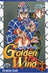 Jojo's Bizarre Adventure - Golden Wind, tome 4 : par Araki