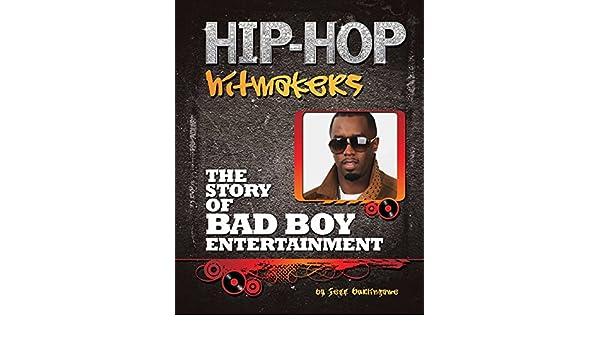 Bottom boy entertainment
