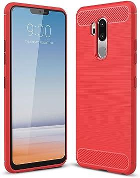 Holster Fundas y Estuches para teléfonos móviles, para LG G7 ThinQ ...