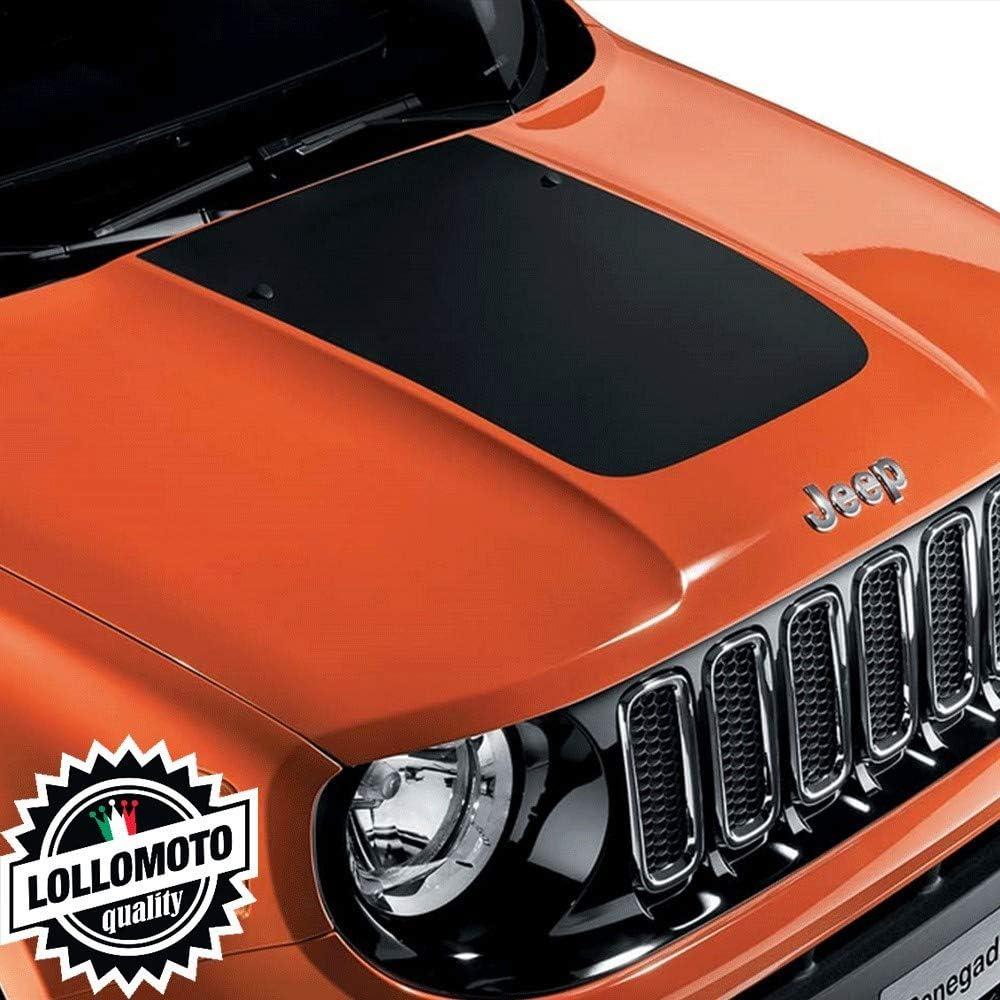 2 Pezzi Stella Militare Vintage fiancata Posteriore 20x20 cm Grigio Fuoristrada 4X4 Fiancate Cofano Jeep Renegade Suzuki Offroad Adesivi Stickers Fiancate AUT Decal Kit Adesivi