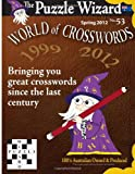 World of Crosswords No. 53, The Puzzle Wizard, 1482507064