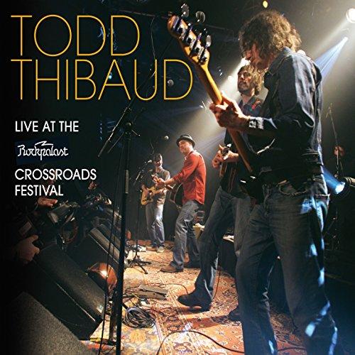Todd Thibaud - Live