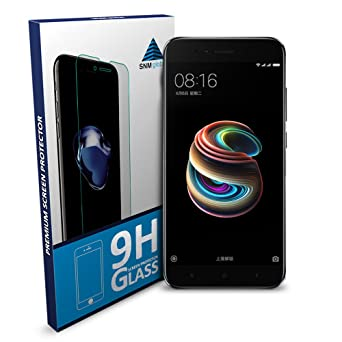 SNM Global Xiaomi MI A1  5X  Tempered Glass Screen Protector Maintenance, Upkeep   Repairs