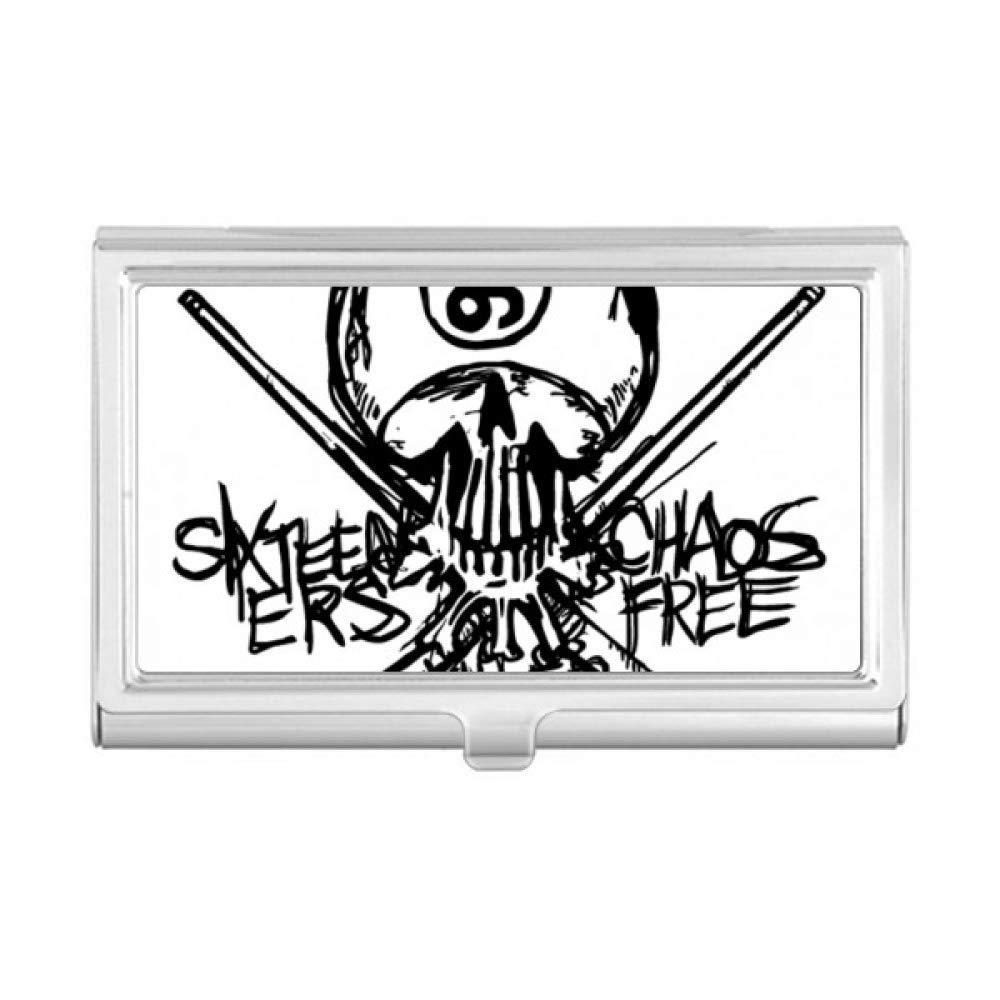 Amazon.com : Number 16 Ninja Black Skeleton Sword Business ...