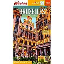 BRUXELLES 2017 + PLAN DÉTACHABLE