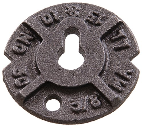 (The Hillman Group 290133 1/2-Inch Malleable Washer, 5-Pound-Pack)