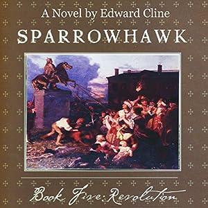 Sparrowhawk Audiobook