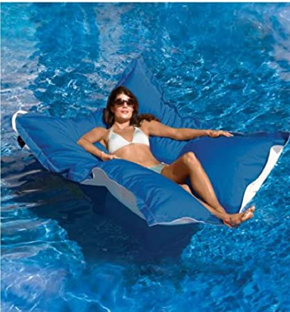 Sensational Amazon Com Babybooper Floating Mattress Swimming Pool Unemploymentrelief Wooden Chair Designs For Living Room Unemploymentrelieforg