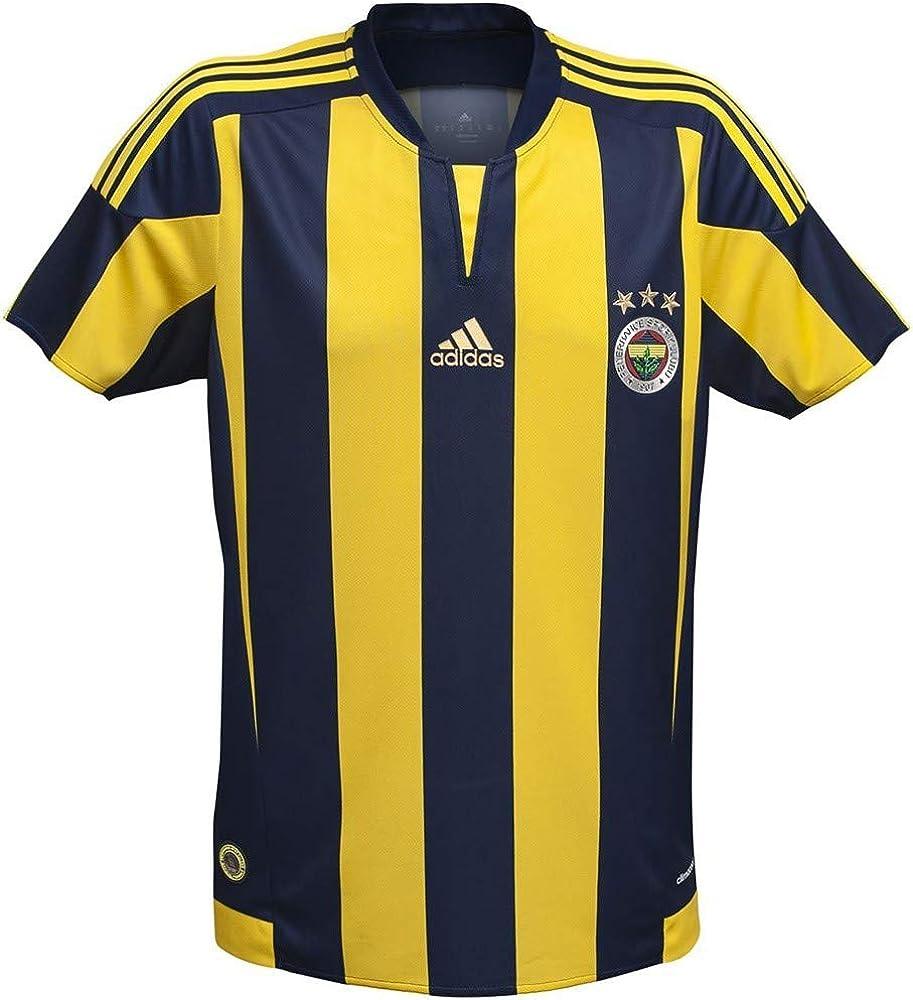 Fenerbahce S.K Official Football Gift Mens Home Kit Shirt